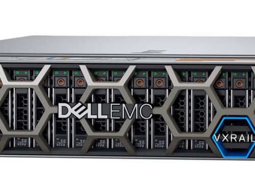 VxRail: The Beginning of the End to Traditional IT